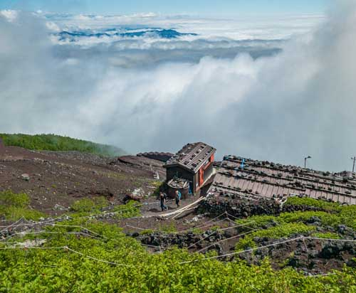 Fujisan 7th station